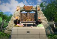 Capture d'écran du trailer de Camp Cretaceous