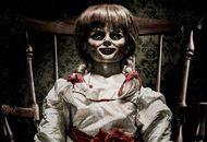Annabelle 3 teaser