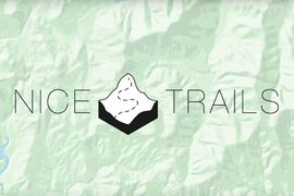 nicetrails imrpession 3D