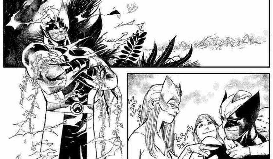 wolverine marvel comics fevrier 2020