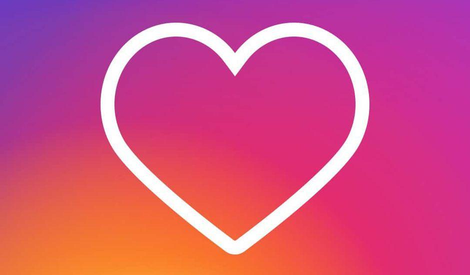 coeur instagram cover