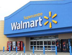 Walmart accelère et établit une startégie face à Amazon