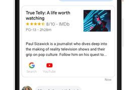 Google Assistant dorénavant intégré à Android Messages