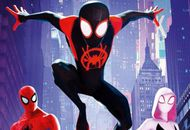 Affiche de Spider-Man Into The Spider-Verse