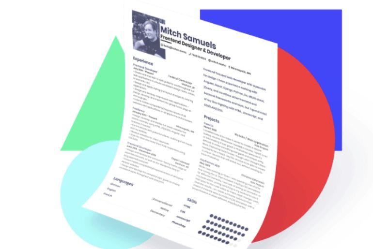 ceev   transformez votre profil linkedin en un chouette cv
