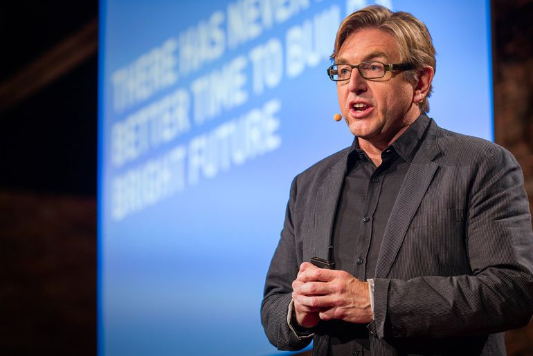 Keith Weed CMO Unilever