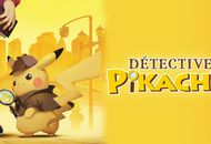 Détective Pikachu sur Switch