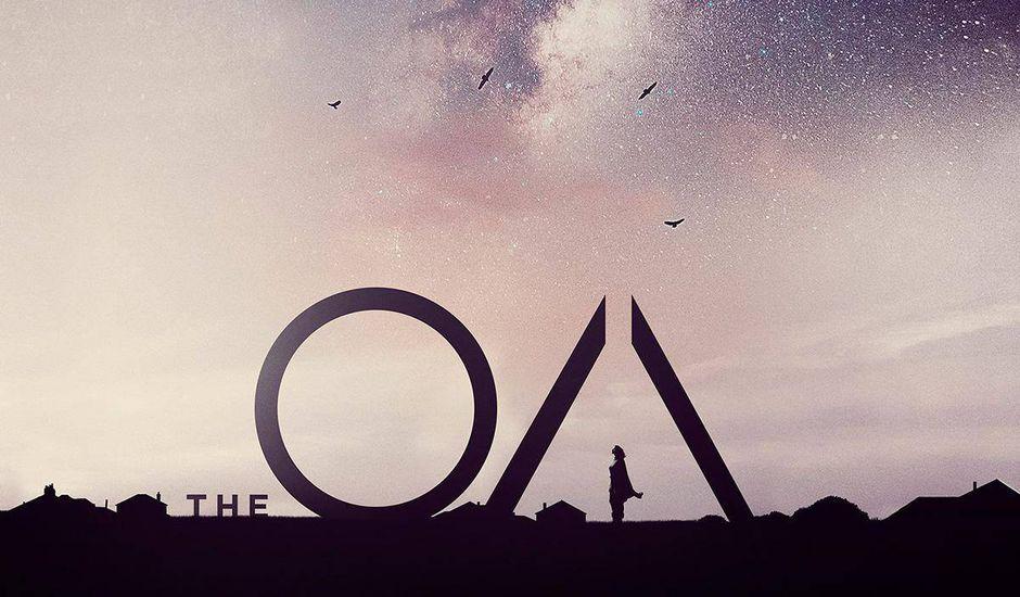 La série The OA au festival SeriesMania