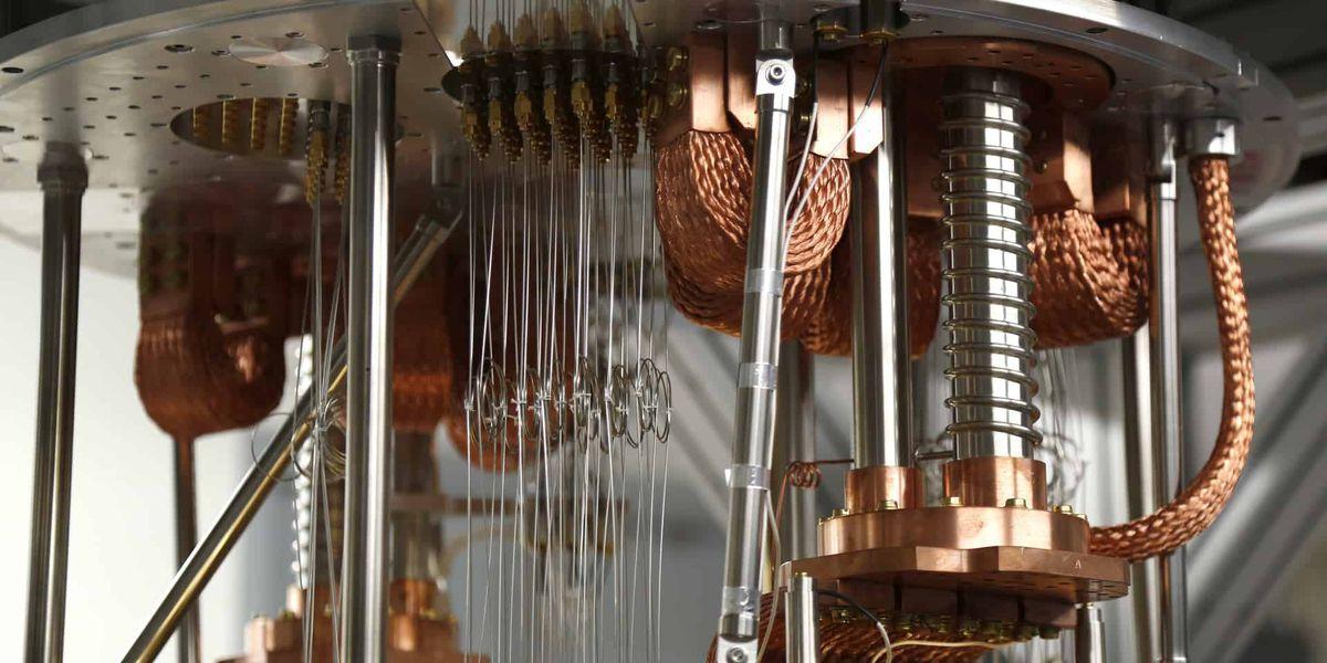 Intel dévoile une puce capable de contrôler les ordinateurs quantiques.