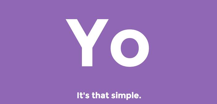 Yo App