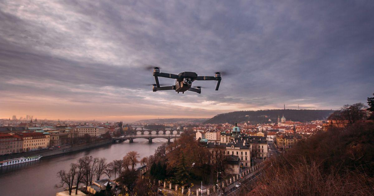 En Allemagne, remplacer les camions par des drones pour les livraisons professionnelles