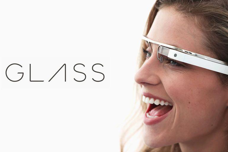 google glass siecle digital