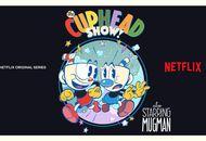 The Cuphead Show! la série Netflix