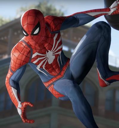 marvel spider-man 2 playstation 5 sony