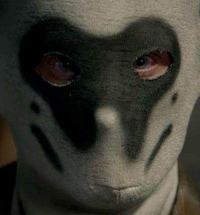 Nouvelle bande annonce de la série Watchmen