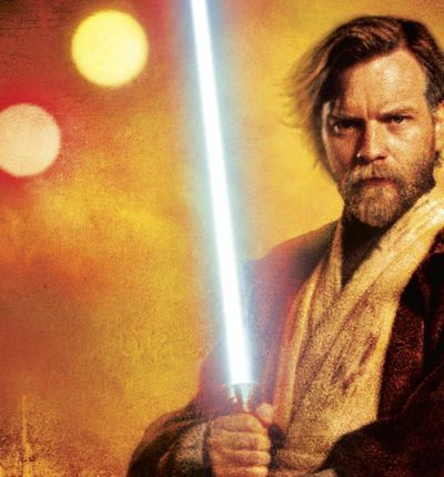 Obi-Wan Star Wars Disney+