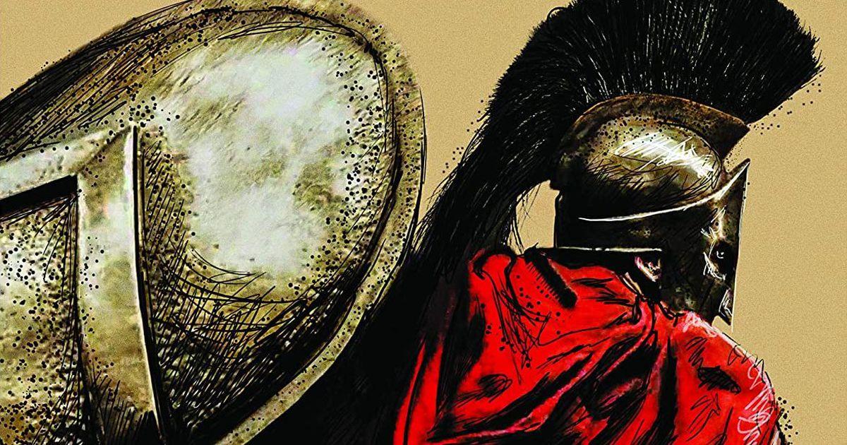 300 de Zack Snyder s'offre un nouvelle édition steelbook Blu-Ray 4K Collector