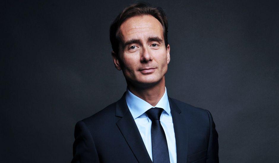 Frédéric Verdavaine Nexity