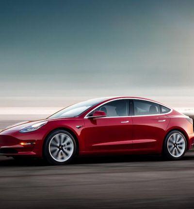 Tesla annonce des résultats incroyables.