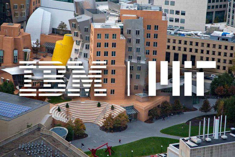 laboratoire MIT et IBM