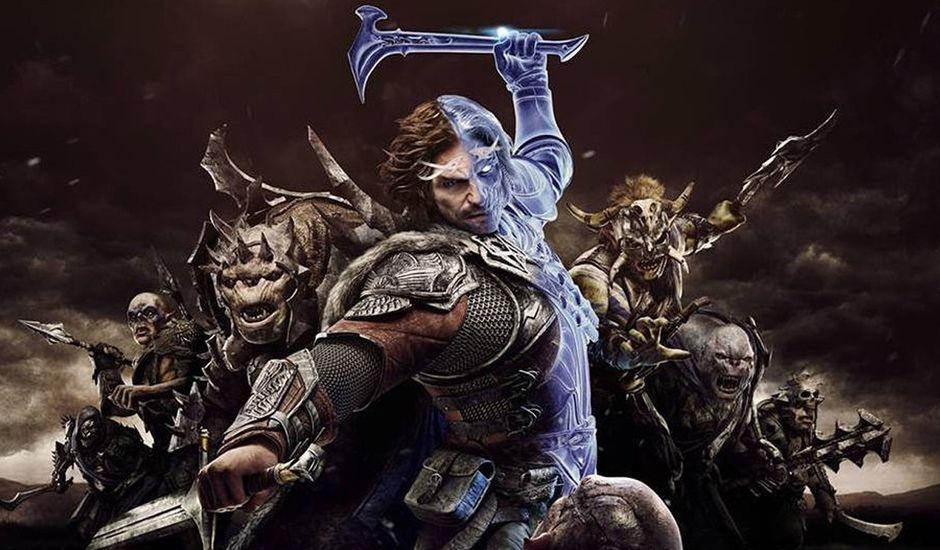 Amazon Game Studios développe un jeu Le Seigneur des Anneaux