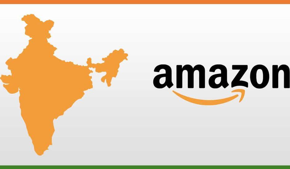 Amazon en Inde