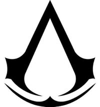Symbole de l'Ordre des Assassins - Assassin's Creed
