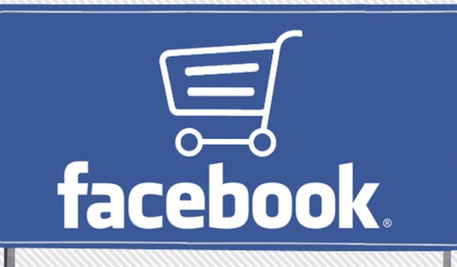 En Thaïlande, Facebook teste une fonctionnalité Shopping durant les lives