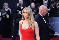 Jennifer Lawrence photos piratées