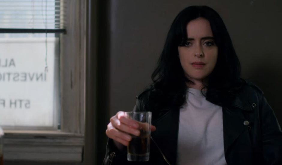 bande-annonce et date de sortie de la saison 3 de la série Jessica Jones sur Netflix