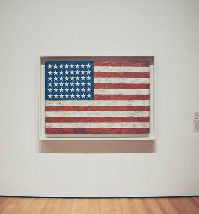 USA drapeau cyberattaque