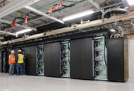 La NASA inaugure un nouveau supercalculateur : Aitken