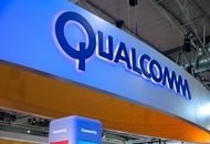 Le stand de Qualcomm au Mobile World Congress 2015