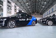 aperçu des véhicules autonomes d'AutoX.