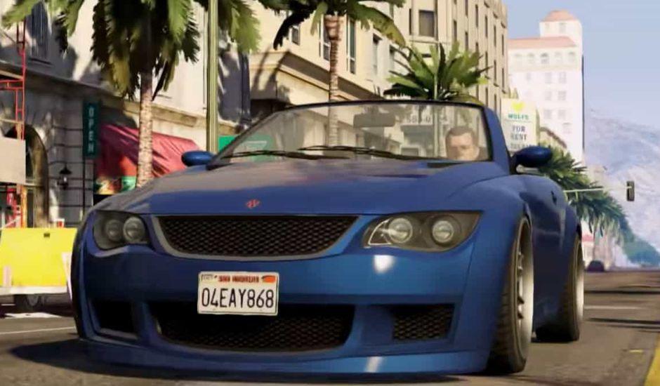 grand theft auto 6 rockstar games