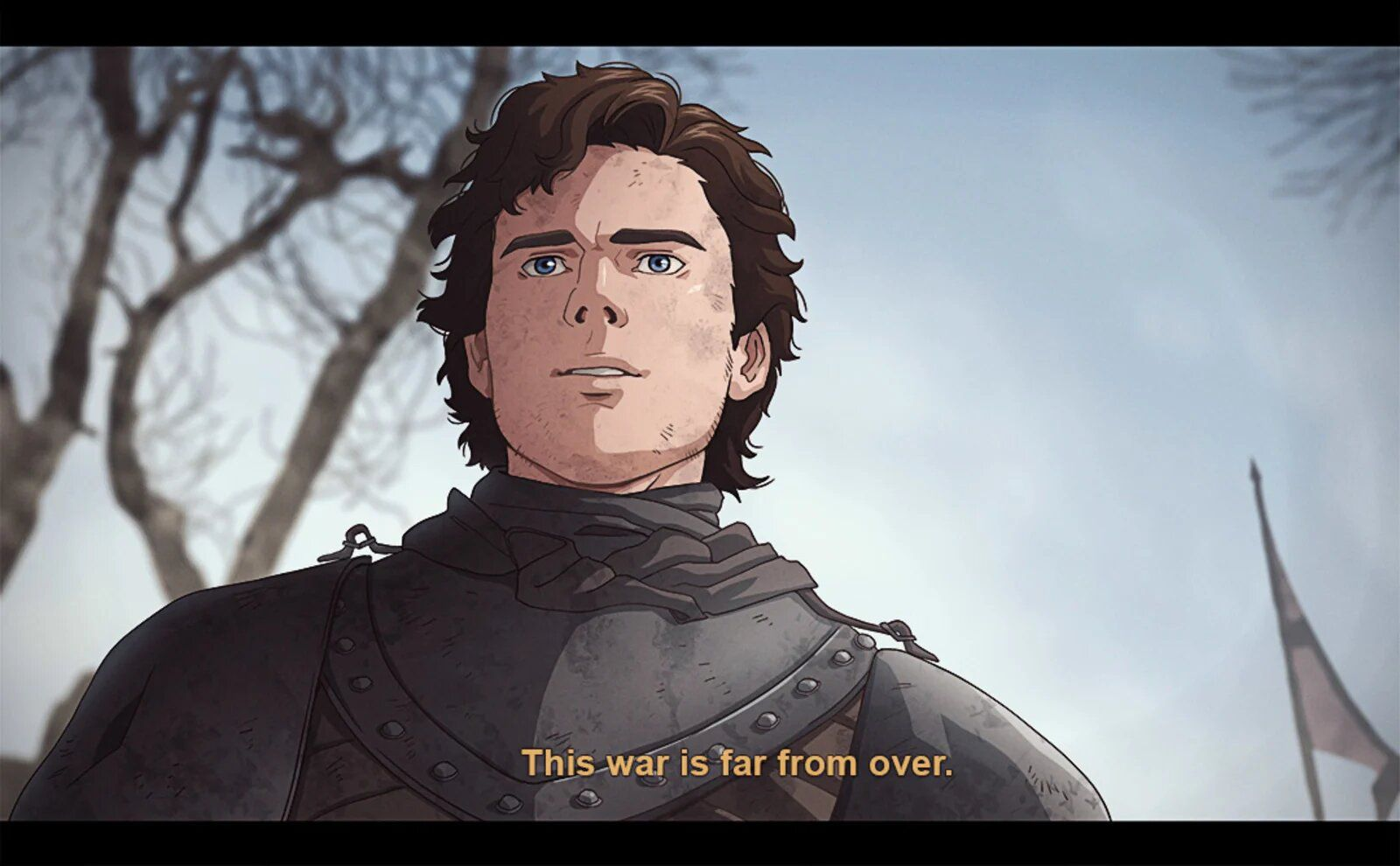 Game of Thrones en anime