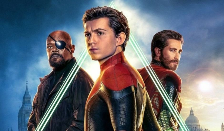 Critique du film Spider-Man : Far From Home