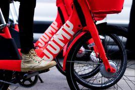 Uber-vélos-autonomes