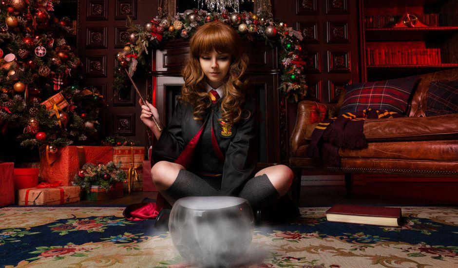 Les meilleurs cosplay d'Hermione