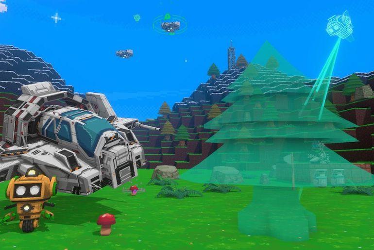Game Builder Google