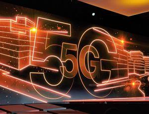 5G par orange
