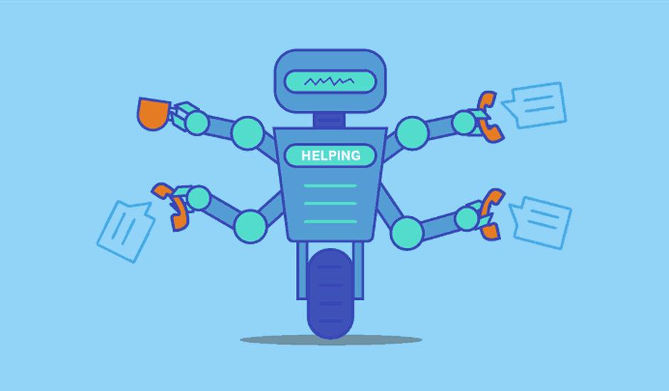 utilisation chatbots