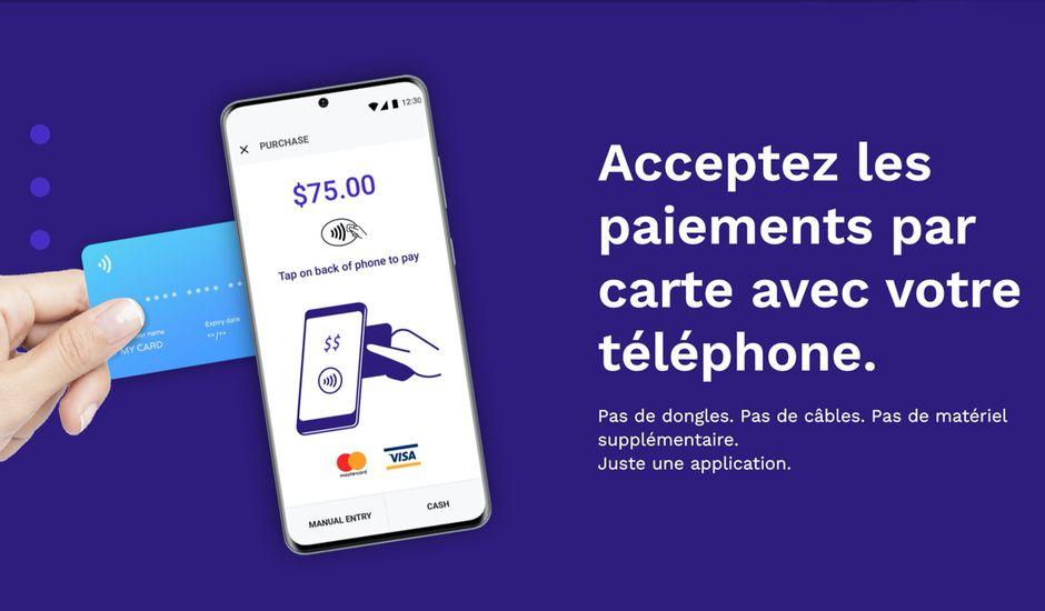 Apple rachète Mobeewave, qui transforme les téléphones en terminaux de paiement