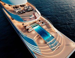 Aqua bateau acquis par Bill Gates