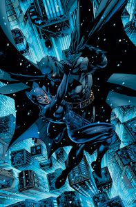 couvertures batman catwoman
