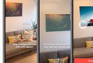 """Shutterstock """"View in Room"""""""