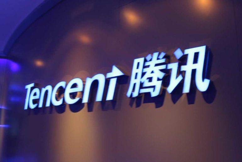Tencent music arrive sur le marché américain