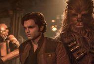 Alden Ehrenreich incarne Han Solo
