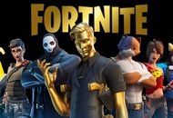 Image de promotion de Fortnite, jeu qui diffusera un film de Christopher Nolan