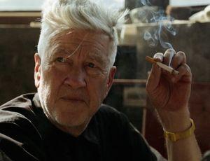 David Lynch Twin Peaks Wisteria